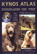 Kynos Atlas Hunderassen der Welt